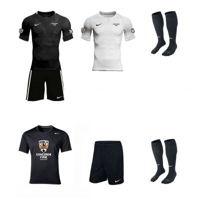 CF Pre Academy Package
