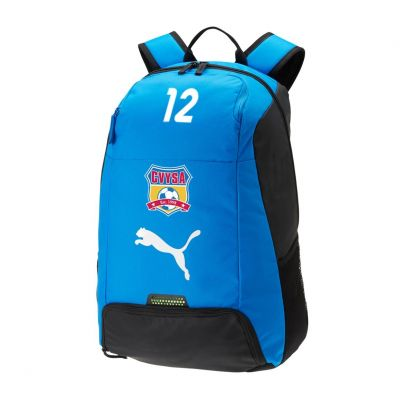 CVYSA Game Bag