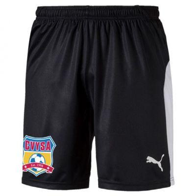 CVYSA GK Game Short Black