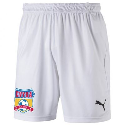 CVYSA GK Game Short White