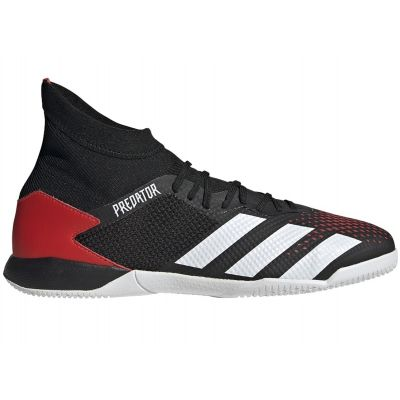 adidas Men's Predator 20.3 IN Indoor Football Boot