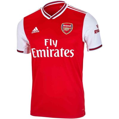 adidas Youth Arsenal Home Jersey 2019