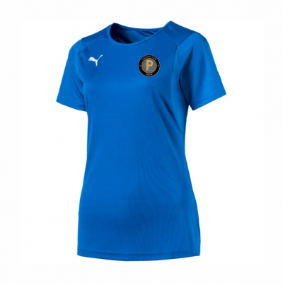FCP Girls/Womens Liga Core Training Jersey Blue
