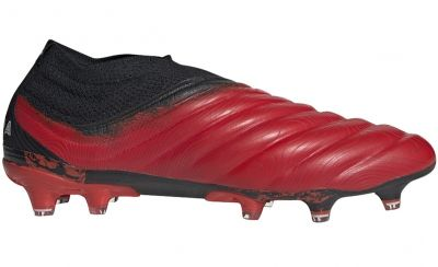 adidas Men's Copa 20+ FG Firm Ground Football Boot