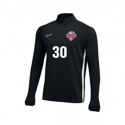 IFC Nike Academy Drill LS Top