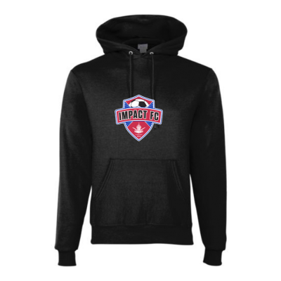 """IFC Supporter """"MAC DADDY"""" Hoodie"""