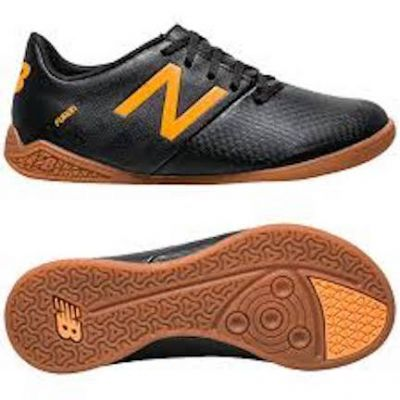 New Balance Youth Furon Dispatch IN Indoor Football Boot