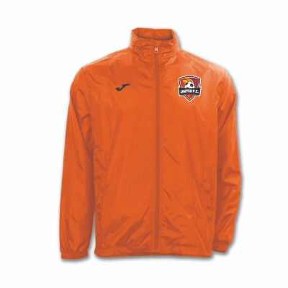 United FC Rain Jacket