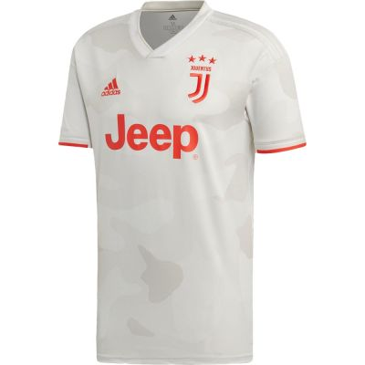 adidas Youth Juventus Away Jersey