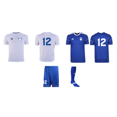 Lake Country United FC player kit