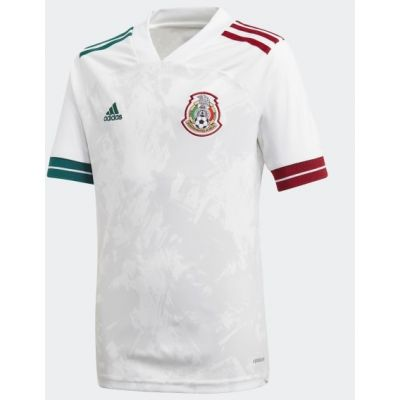 adidas Men's Mexico Away Jersey