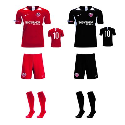 IFC Competitive Kit 2020