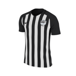PTFC Game Jersey Black