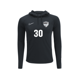 PTFC Nike Academy Hoodie