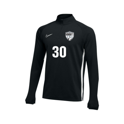 PTFC Nike Academy Drill LS Top
