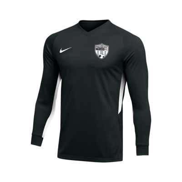 PTFC GK Pro Jersey Black