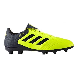adidas Men's Copa 17.3 FG Firm Ground Football Boot