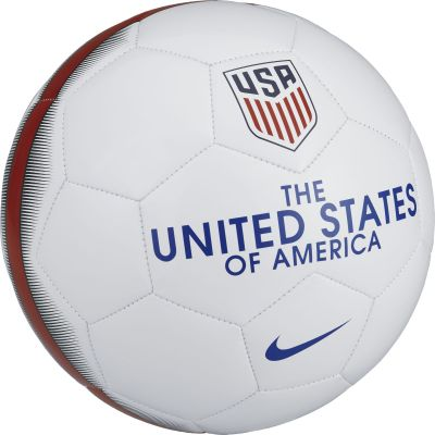 Nike USA Supporters Ball