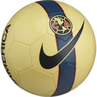 Nike Club America Supporters Football