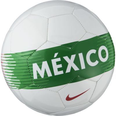 Nike Mexico Supporters Football