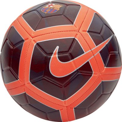 Nike FC Barcelona Strike Football