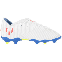 adidas Kids Nemeziz Messi 19.3 FG Firm Ground Football Boot