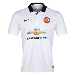 Nike Manchester United Away Stadium Jersey You 2014