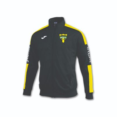 CMFC Player Jacket
