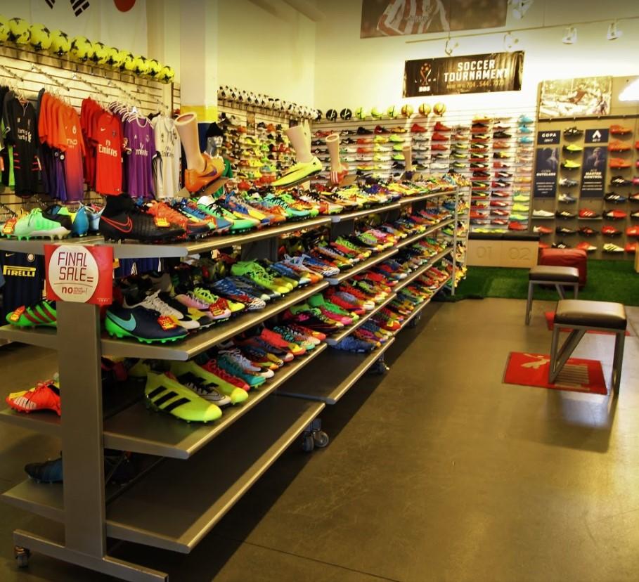 Soccer Shop Charlotte